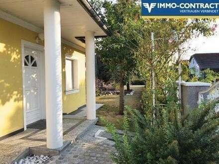 Repräsentatives Einfamilienhaus in nobler Siedlungslage, Nähe Baden!