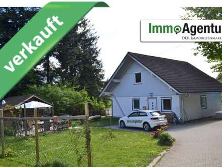 Einfamilienhaus in Bregenz-Fluh zu verkaufen!
