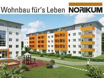 Schöne Eigentumswohnung mit Loggia - Wohnpark Asten K2/6/1.OG