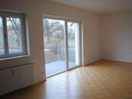 Helle, großzügige Mietwohnung (76m²) mit Balkon in der Nähe von Hartberg!