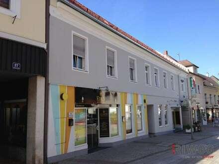 !! Generalsaniertes Zinshaus in Gleisdorf mit 5% Rendite !!