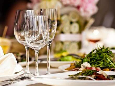 Gastronomieobjekt/ Veranstaltungsobjekt/ Hotelbetrieb