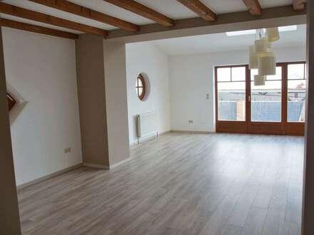 Stilvolle Wohnung im Zentrum von Bad Erlach