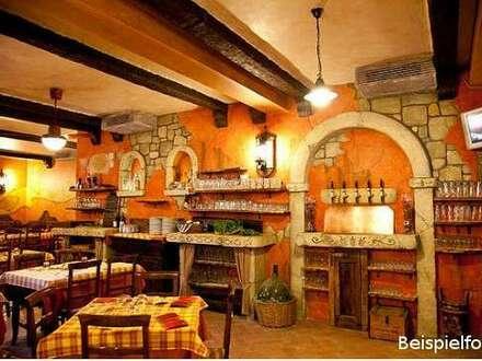 Sehr gut eingeführtes Restaurant sucht starke neue Hand (IBK Feriendorf)