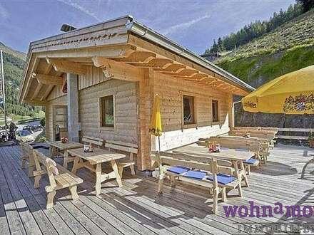 Charmante Hütte mit Traumpanorama