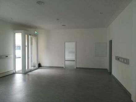 ZENTRUM Praxisgemeinschaft-oder Büro-Fläche 92m²+ Parkplätze Gewerbefläche teilbar!