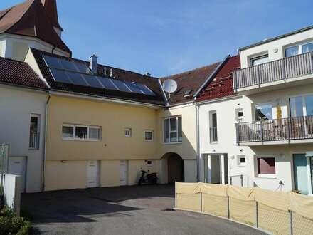 Dorfstrasse 13-15, Kindergartenstrasse 14