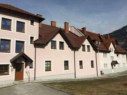 Geräumige 2-Zimmer-Wohnung in Rottenmann, Klamm 70