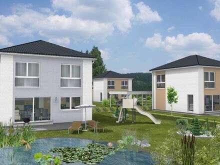 Einfamilienhaus mit Garten in ruhiger Lage! Haus 1