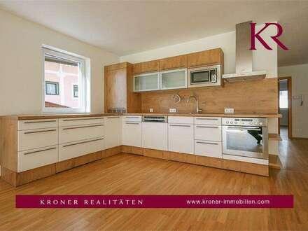 3 Zimmer Wohnung mit großer Terrasse in Brixen zu vermieten