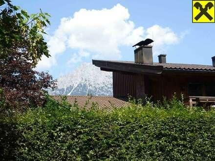 Einfamilienhaus in Skiliftnähe mit Freizeitwohnsitzwidmung
