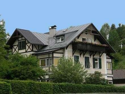 Sonnige Jahrhundertwende - Villa