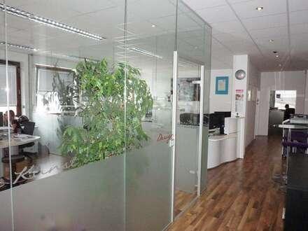 Büro-, Praxis- oder sonstige Gewerbefläche