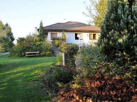 Wunderschönes gediegenes Einfamilienhaus mit Toplage im Waldviertel. Privat an Privat