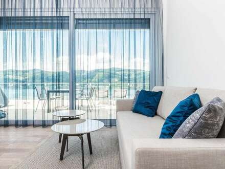 Provisionsfrei - Hermitage Luxury Residences am Wörthersee, TOP E04c
