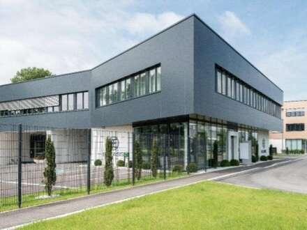 Top Gewerbeobjekt (Büro, Werkstatt, Technikraum, Halle) im Südpark Linz