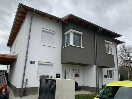 Wunderschöne Doppelhaushälfte - Genossenschaft mit Kaufoption