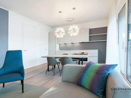 Provisionsfrei - Hermitage Luxury Residences am Wörthersee, TOP D01