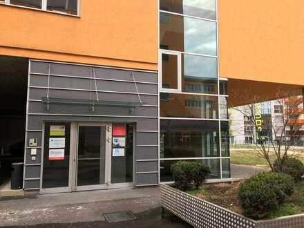 Schickes 115m² Büro in Toplage - im Prinz-Eugen-Center - eigene Tiefgarage und Abstellplätze vorhanden