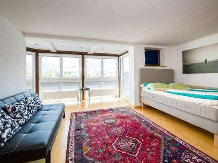 2 Zimmer Wohnung in Lechaschau