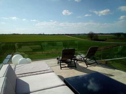 ATEMBERAUBENDE Villa!!! - Koffer packen und im Sommer 2020 einziehen!!!