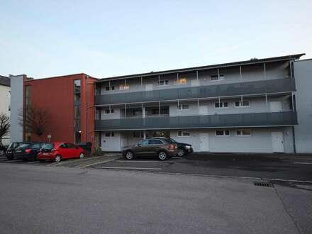 Sehr schöne 4 Zimmer Wohnung mit großer Terrasse und großer Wohnbauförderung
