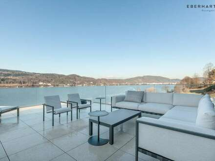 Provisionsfrei - Penthouse am Wörthersee, Hermitage Luxury Residences, TOP D06