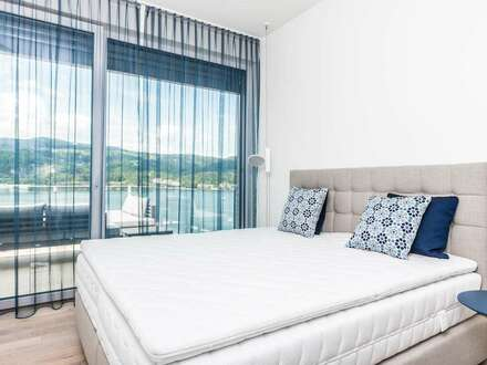 Provisionsfrei - Hermitage Luxury Residences am Wörthersee, TOP E04a