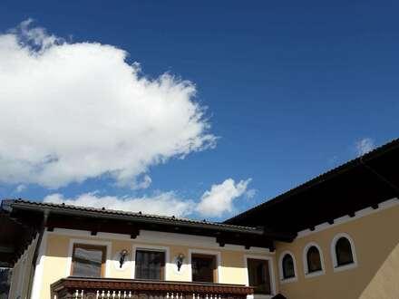 Vermiete 65m² große Wohnung mit Balkon