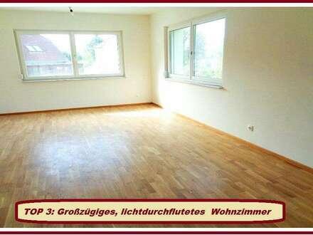 ERSTBEZUGs- Wohnung