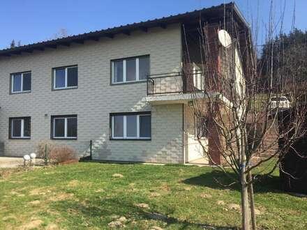 Haushälfte in Puchenau mit Traum Aussicht in ruhiger Lage