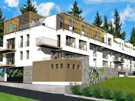 84 m² - Traumhafte Gartenwohnung in Waldrandlage