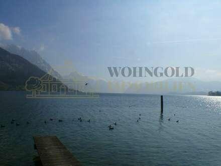 Top Renditeobjekt direkt an der Esplanade in Gmunden