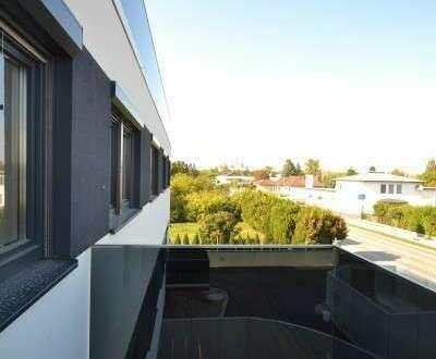 Top8: Neubau-Erstbezug und Provisionsfrei 3 Zimmer mit Balkon