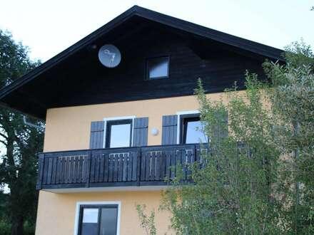 Adnet / Wimberg: 4 Zimmer Mietwohnung mit Panoramablick