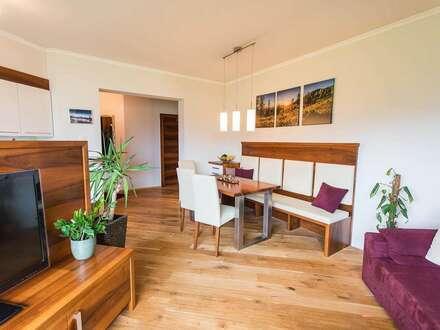 2-Zimmer Wohnung im Weltcuport Flachau – Zweitwohnsitzwidmung