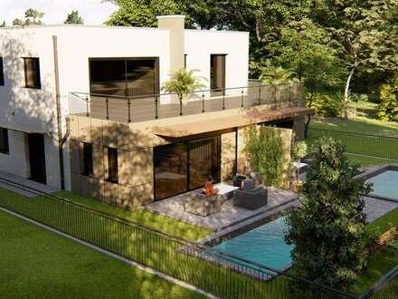 Perle von Straßhof - Wohnungen mit eigenen Pool