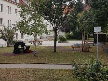 3-Zimmer Wohnung mit Grünblick (Wiener Wohnen)