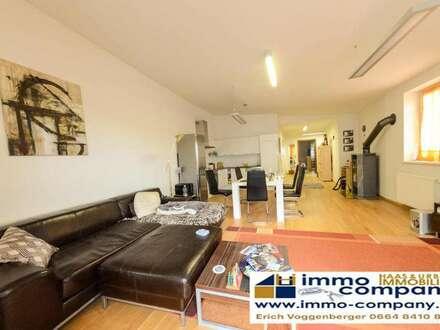 Wohntraum: 4 Zimmer und Dachterrasse im Zentrum!!!
