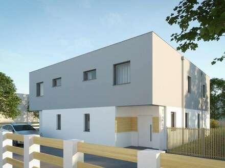 Modernes Eigenheim in der Stadtgemeinde Ebreichsdorf - Haus 7/2