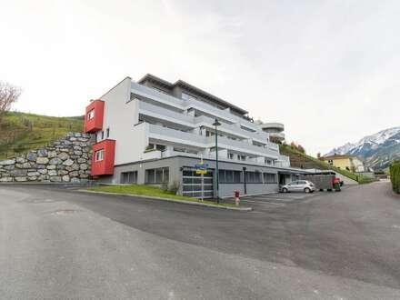 WOHNBAUFÖRDERUNG! Exklusive Eigentumswohnungen in ruhiger, sonniger Lage in Bruck an der Großglocknerstraße