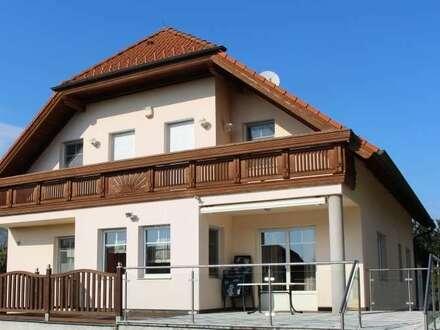 Wunderschönes Einfamilienhaus in Seyring bei Wien privat zu vermieten!