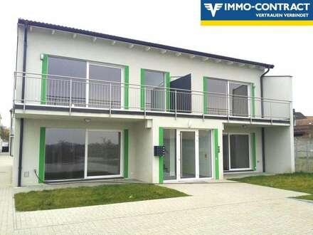 Neubau - Wohnungseigentumspaket von 8 Einheiten im Marchfeld