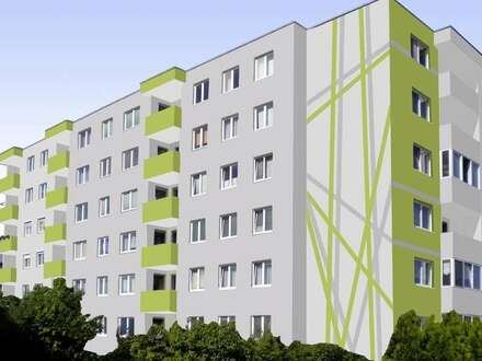 Geförderte Genossenschafts-Wohnung in Mietkauf