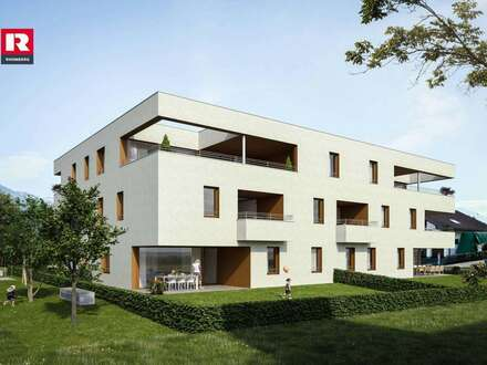 Schöne 2,5-Zimmerwohnung in Dornbirn, Top W06
