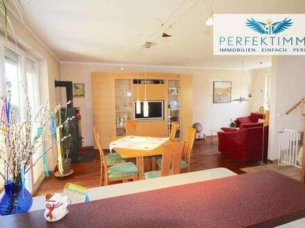Neuwertige, sonnige 5 Zimmer Haushälfte in Oberperfuss zu verkaufen!