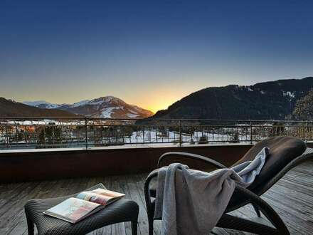 Beeindruckendes Luxusanwesen gepaart mit Alpinem Lifestyle