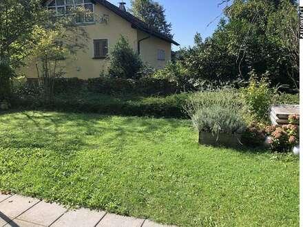 4-Zimmer Gartenwohnung im Villenviertel von Dornbirn