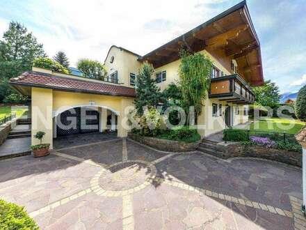 W-02C55H Exklusive Villa in Traumlage in St. Johann im Pongau