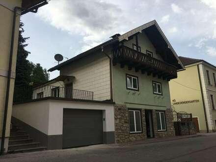 Neu renoviertes Einfamilienhaus in Kirchberg an der Pielach